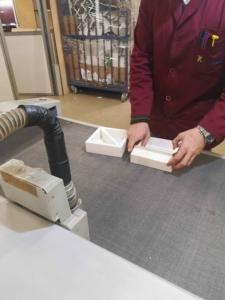 Vérifications et contrôle de qualité