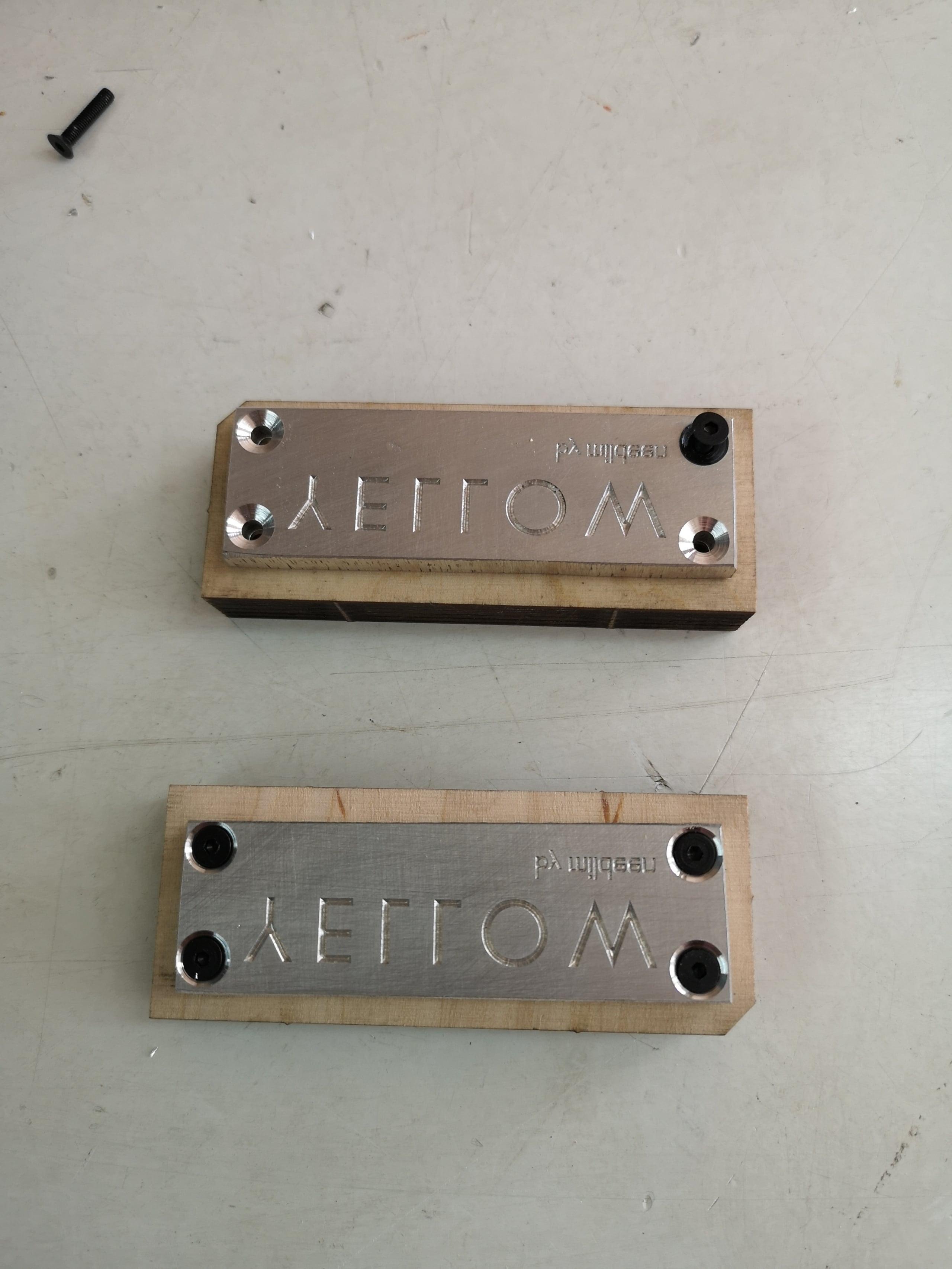 Braille et reliefs